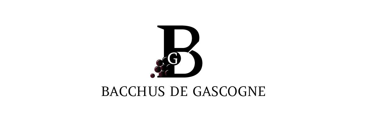 Logo Bacchus de Gascogne - vins et vignobles - © www.ovarma.com