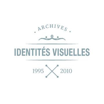 Identités visuelles - 1995 à 2010 - © ovarma creative studio - www.ovarma.com