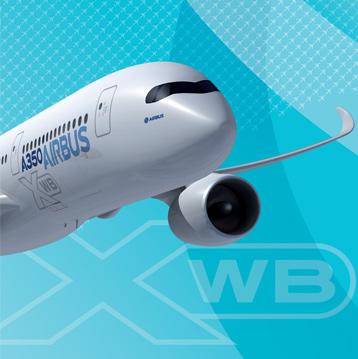 Airbus - Outils de communication interne - Olivier Varma