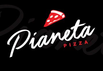 Pianeta Pizza - Logo - Olivier Varma - ©ovarma.com