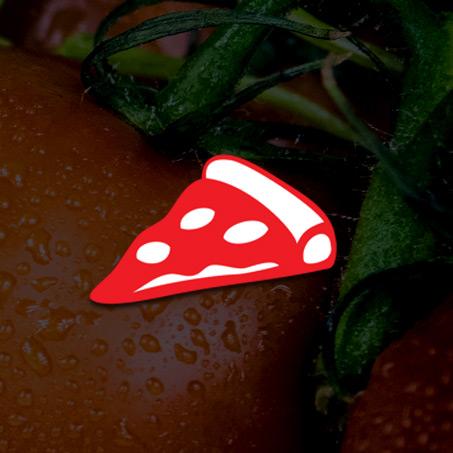 Pianeta Pizza - Site internet - Logo - Olivier Varma - ©ovarma.com