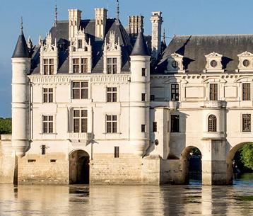 Riverloire - Website - Responsive - Direction artistique - Vallée de la Loire  - Tourisme - Séjours à thèmes - © ovarma.com